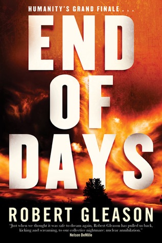 the final day book summary