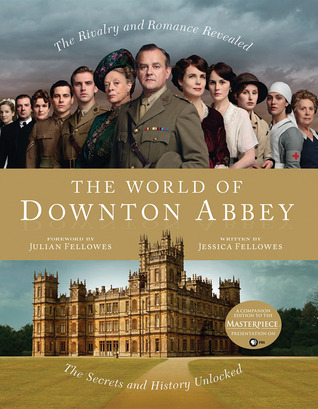 The World of Downton Abbey (2011)