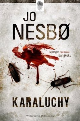 Karaluchy (Harry Hole, #2)