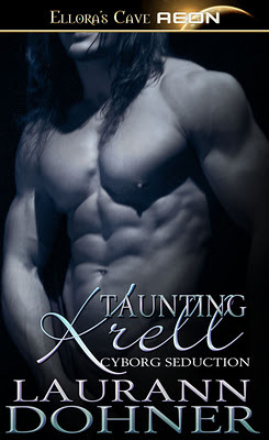 Taunting Krell (2011)