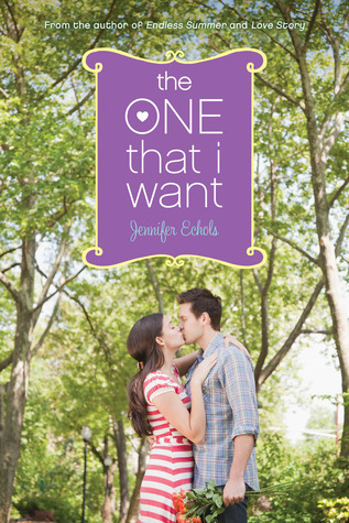The One That I Want by Jennifer Echols | Review