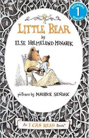 Amazon.com: Little Bear (An I Can Read Book ...