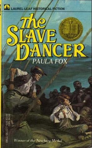 a literary analysis of the slave dancer by paula fox Read this literature essay and over 88,000 other research documents the slave dancer paula fox's the slave dancer has two major settings the book starts in the vieux carre, a section of.