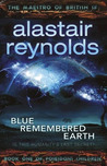 Blue Remembered Earth (Poseidon's Children, #1)