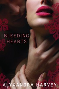 Bleeding Hearts (The Drake Chronicles, #4)