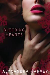 Bleeding Hearts (The Drake Chronicles, #4)