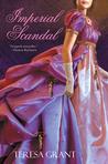 Imperial Scandal (Charles & Mélanie Fraser, #5)