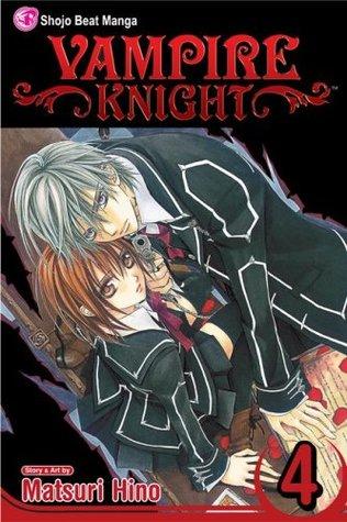 Vampire Knight, Vol. 4 (Vampire Knight, #4)