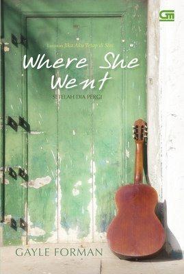 Where She Went  (Setelah Dia Pergi)