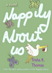 Nappily about Us by Trisha R. Thomas