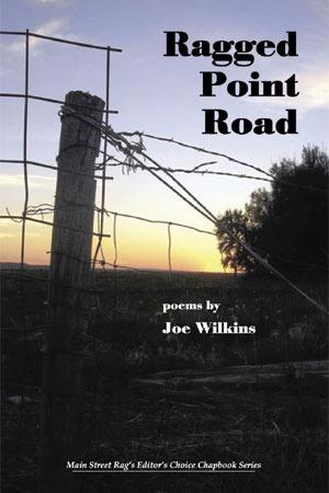 Ragged Point Road: Poems Joe Wilkins