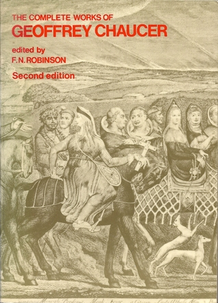 an analysis of canterbury tales chaunticleer by geoffrey chaucer