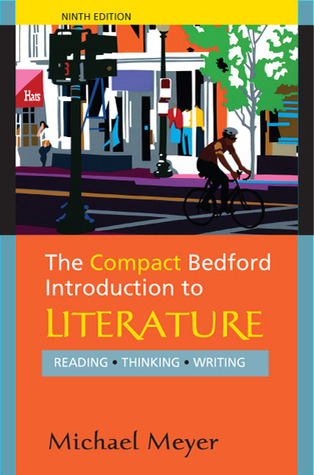 literature an introduction to reading and writing Introduction to literature freshman composition, second semester, where the focus is on writing about literature this best-selling anthology of fiction, poetry, and.