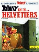 Asterix en de Helvetiers René Goscinny