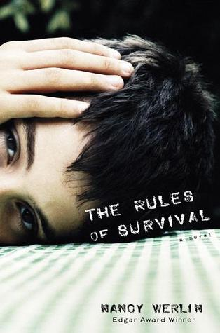 the rules of survival by nancy werlin