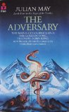 Adversary (Saga of Pliocene Exile, #4)