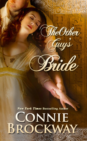 The Other Guy's Bride (Braxtons 32)