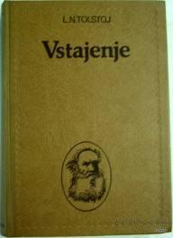 Vstajenje Leo Tolstoy