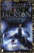 De laatste Olympiër (Percy Jackson en de Olympiers, #5)