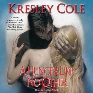 Audiobook Review: A Hunger Like No Other by Kresley Cole