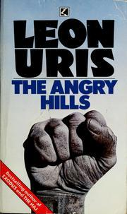 https://www.goodreads.com/book/show/1368202.The_Angry_Hills