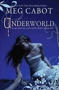 Underworld (Abandon #2) by Meg Cabot | Review
