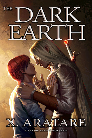 The Dark Earth, Volume 2