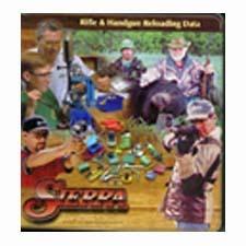 Sierra 5th Edition Rifle Handgun Reloading Manual Books SIERRA