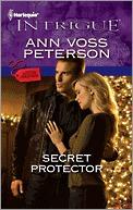 Secret Protector (Situation: Christmas, #3) Ann Voss Peterson