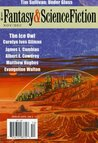 The Magazine of Fantasy and Science Fiction (November/December 2011, Volume 121, Nos. 5 & 6)