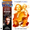 Doctor Who: Hexagora (Doctor Who: Lost Stories, #3.2)