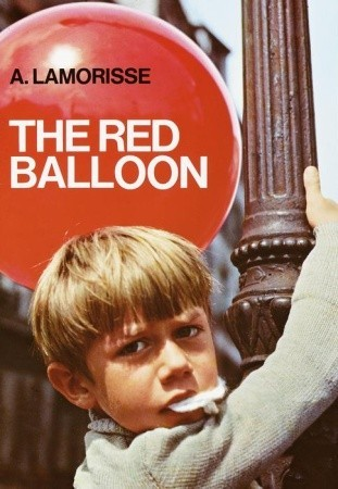 the red balloon movie essay review