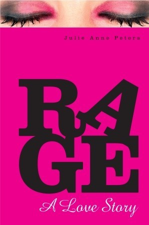 Rage: A Love Story (Hardcover)