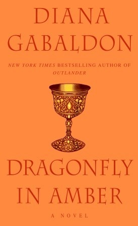 Dragonfly in Amber (Outlander #2) by Diana Gabaldon | Review