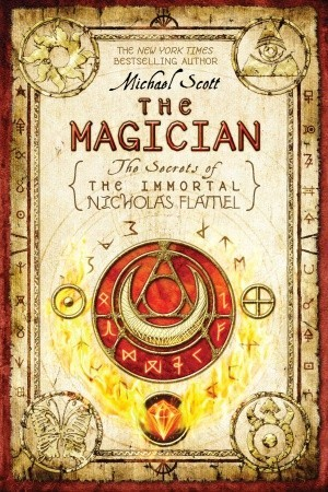 https://www.goodreads.com/book/show/2402971.The_Magician?ac=1&from_search=true