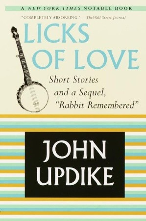 an analysis of the themes and symbolism and ideas in the works by john updike Find related themes, quotes, symbols, characters, and more analysis, and quotes you need welcome to the litcharts study guide on john updike's a&p.
