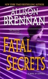 Fatal Secrets (FBI Trilogy, #2)