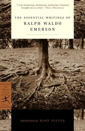 Ralph waldo emerson essays and books