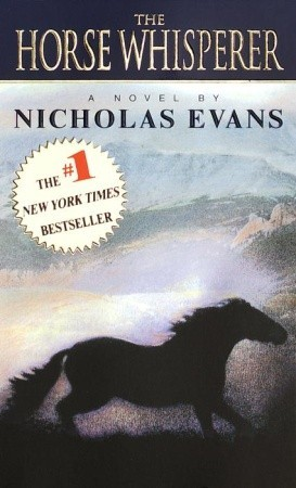 an analysis of the horse whisperer The main characters in this book are grace, her horse pilgrim, her mother annie and tom the horsewhisperer grace loves horses and has a good relationship with her own horse pilgrim.