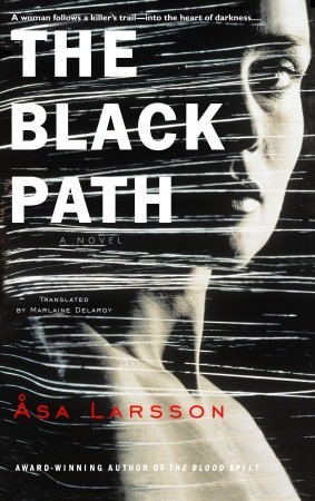 Book Review: Åsa Larsson's The Black Path
