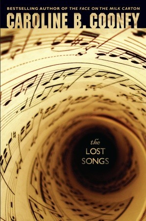 The Lost Songs (2011)