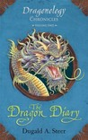 The Dragon Diary: Dragonology Chronicles Volume 2