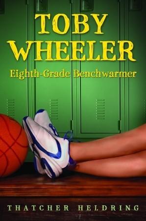 Toby Wheeler Eighth Grade Benchwarmer By Thatcher