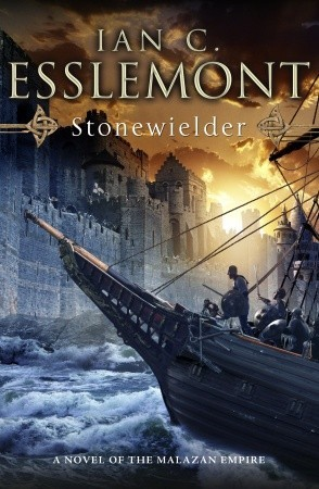 Stonewielder (Malazan Empire, #3)