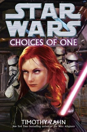 Choices of One (2011) by Timothy Zahn