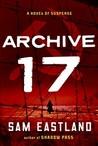 Archive 17 (Inspector Pekkala #3)