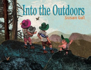 Into the Outdoors (2011)