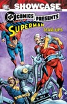 Showcase Presents: DC Comics Presents: Superman Team-Ups