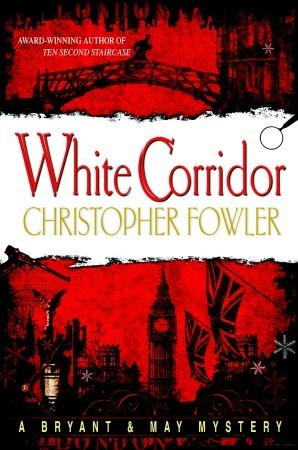 Book Review: White Corridor by Christopher Fowler