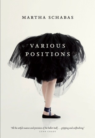 Various Positions (2011) by Martha Schabas